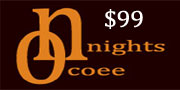 logo Ocoee Nights Lodging