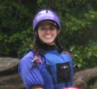 Ocoee River Trip Leader - Meet Christine