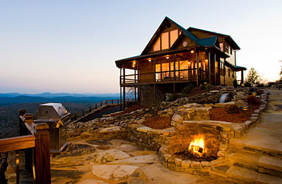 Vacation Home Rentals Blue Ridge Ga