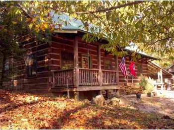 Lost Creek Vacation Rental Cabins Tennessee Mountain