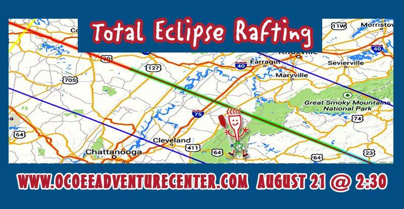 Ocoee Adventure Center-rafting-eclipse