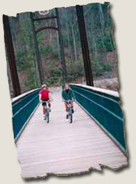 Ocoee River Area Bike Rides & Instruction