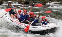 Rafting with Ocoee Adventure Center