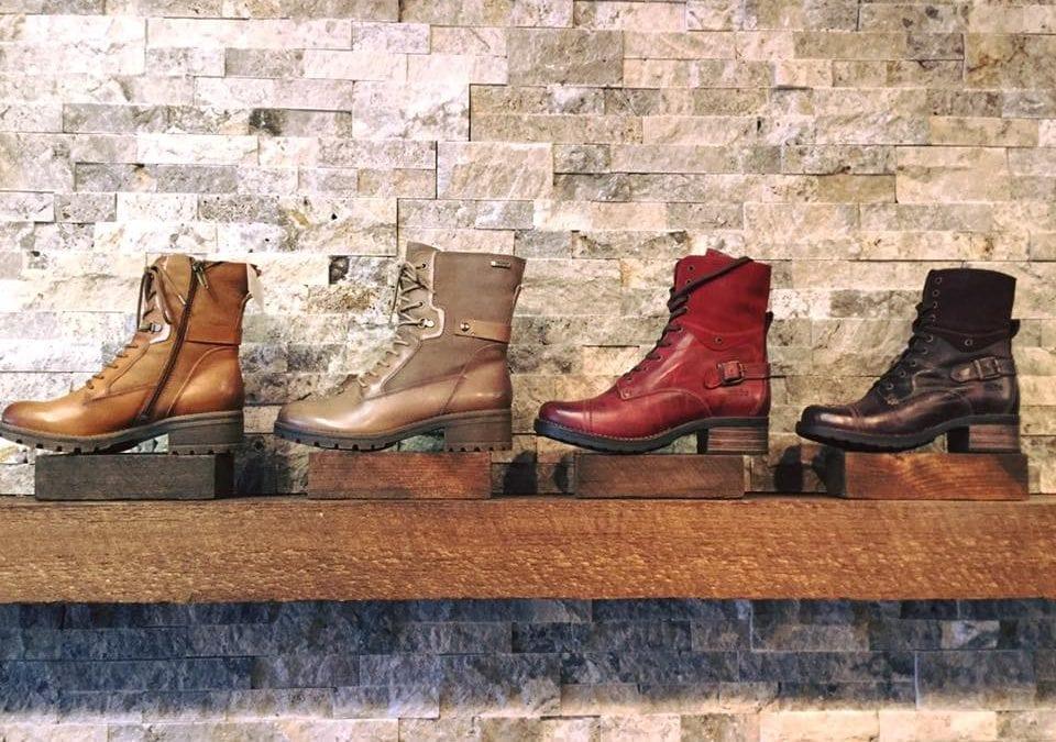 Ballards Blue Ridge shoes