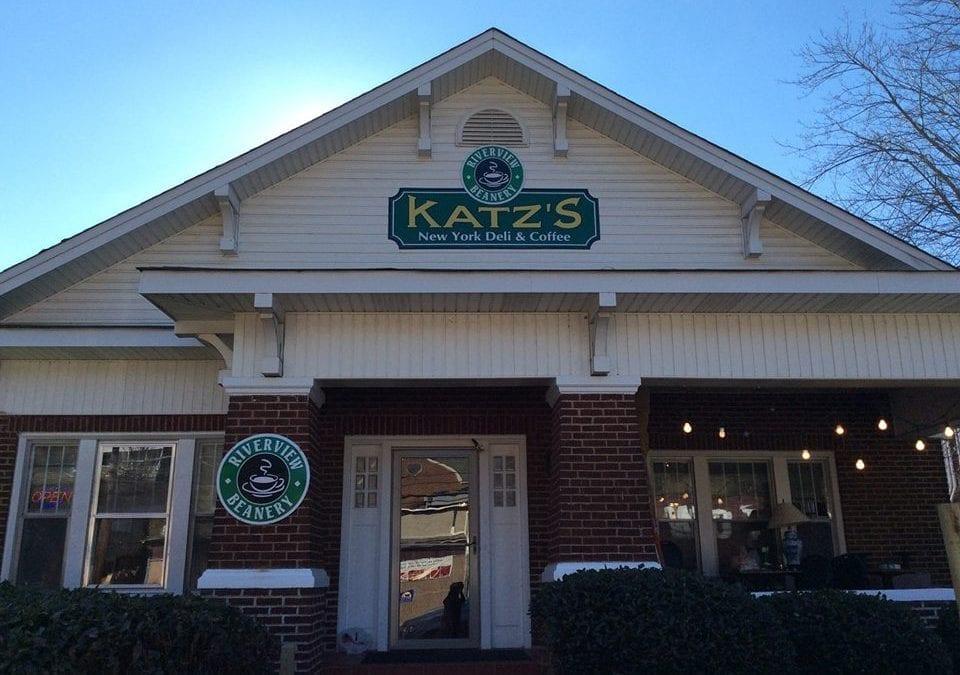 Katz New York Deli and Coffee