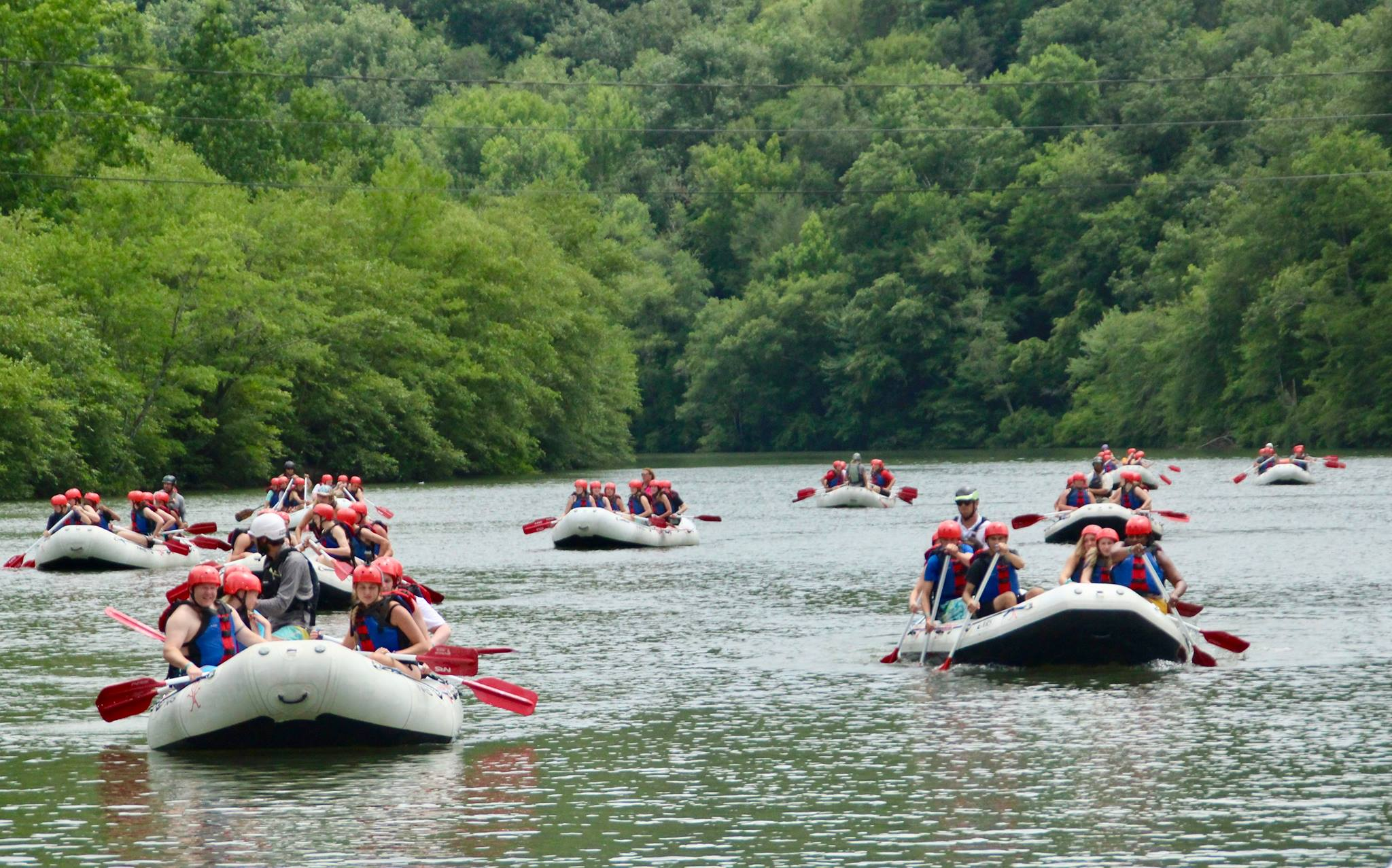 8ac2155b703ef Ocoee River Rafting